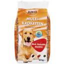 Großhandel Heimtierbedarf: juwel hund multikroketten.10kg Beutel