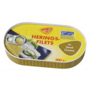 apti Herings Filet senfcreme 200g Dose