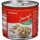 JedenTag erdnüsse ger.gesalzen 200g Dose
