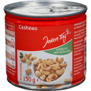 Every day cashews ger. + salted 150g can