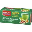 Großhandel Haushaltswaren: Selection bio müllbeutel folie 10l