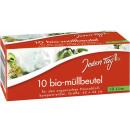 jt szemeteszsák 10 l / bio