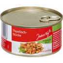 Everyday tuna in vegetables 185g can