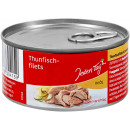 Tuna every day in a 195g can
