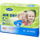 Bornys diapers xl 32er