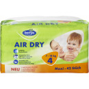 Bornys diapers maxi 42er