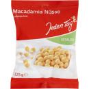 Everyday macadamia nuts 125g bag