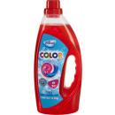 minel wm color Flüssig 1,5l=20 Waschladungen Flasc