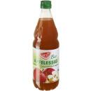 Großhandel Nahrungs- und Genussmittel: apti bio apfelessig 5% Trumpf 0,75 Flasche