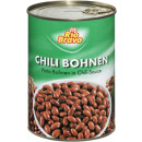 Chilli beans 425ml can