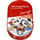 Every day herring fillet gourmet 200g can