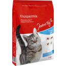 jt cat dry mcs-fish 1kg bag