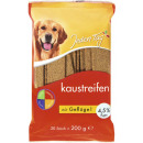 Every day dog strips poultry w.f20 / 200g