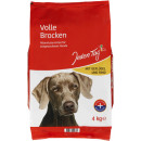wholesale Garden & DIY store: Dog dry poultry every day. + beef 4kg