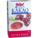 Großhandel Nahrungs- und Genussmittel:hofgut backkakao 250g