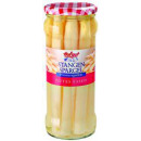 Großhandel Nahrungs- und Genussmittel: Hofgut stangenspargel weiss 580ml Glas