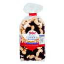 farmyard cashew + cranberry 175g bag