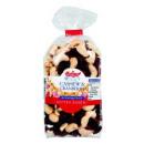 Großhandel Nahrungs- und Genussmittel: hofgut cashew + cranberry 175g Beutel
