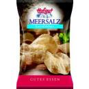 Großhandel Nahrungs- und Genussmittel: Hofgut chips meersalz glatt 175g Beutel