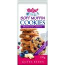 Hofgut cookies soft blueberr210g