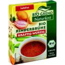 Bouillon de bœuf bio BioGreno 6ème. 66g