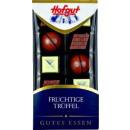 Hofgut fruity truffle 105g