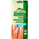 BioGreno bio roggenmehl type 997 1kg Beutel