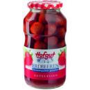 Großhandel Nahrungs- und Genussmittel: Hofgut erdbeeren 720ml Glas