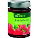 BioGreno bio konfit. erdbeere 225g Glas