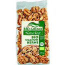 wholesale Food & Beverage: BioGreno organic walnut kernels 250g bag