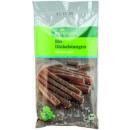 BioGreno organic spelled sticks salt 75g bag