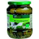 Großhandel Nahrungs- und Genussmittel: BioGreno bio gewürzgurken 720ml Glas