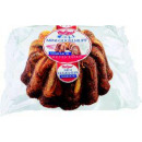 Großhandel Nahrungs- und Genussmittel: Hofgut mini guglhupf marmor 250g