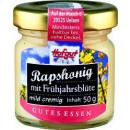 Hofgut miód rap + kwiat wiosenny 50g szklanka