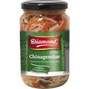 Großhandel Nahrungs- und Genussmittel: diamond china-gemüse 330g Glas