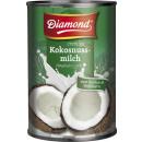 Großhandel Nahrungs- und Genussmittel:kokosmilch 400ml. Dose