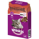 wholesale Garden & DIY store: Whiskas steakies beef 30g bag