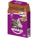 Whiskas steakies turkey 30g bag