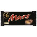 ingrosso Alimentari & beni di consumo:Mars bar 6er 270g