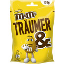 wholesale Food & Beverage:m + m peanut 150g bag