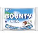 wholesale Food & Beverage:bounty minis 275g bag