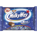 milky way minis 275g bag
