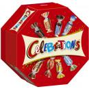 Mars celebrations 186g