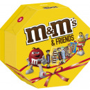 m + ms + friends 179g
