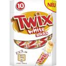 twix bastoncini bianchi 10er 230g