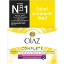 wholesale Facial Care: olaz Complete night cream 50ml