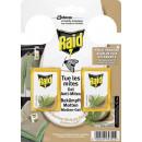 raid moth gel cedar oil 2 pieces