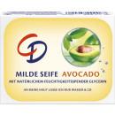 cd mini soap avoc.35g t