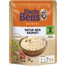 grossiste Aliments et boissons: Sac de 220 g de riz basmati naturel UncleBens ...