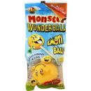 wholesale Food & Beverage: dok monster wunderball emoti 80g